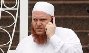 Sheikh Shady Alsuleiman