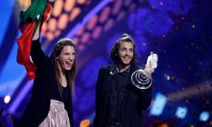 Eurovision song contest winner Portugal given stable outlook by Moody's