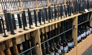Changes to New Zealand gun laws were introduced with immediate effect.