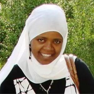 Nura Jamal