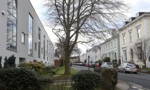 Houses in Cheltenham