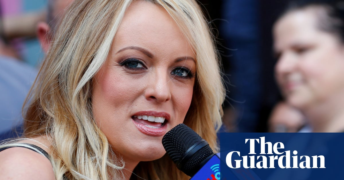 Stormy Daniels' tell-all book on Trump: salacious detail and claims of cheating