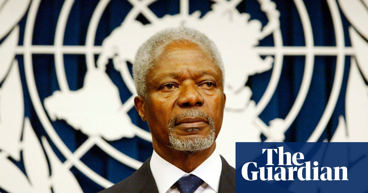 The United Nations' leading role in tackling the climate emergency
