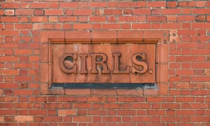 Girls achieve better in single-sex schools, according to analysis of GCSE results.