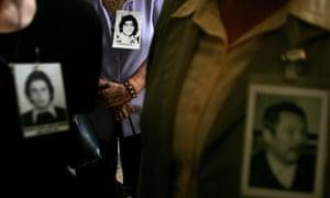 Operation Condor victims