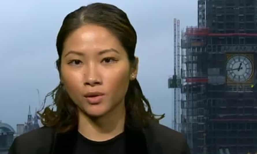 Pok Wong: 'The university is focused on its own commercial interests rather than those of the students.'