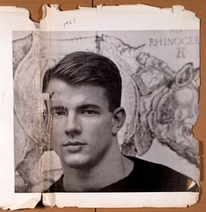 Peter Beard, 1961