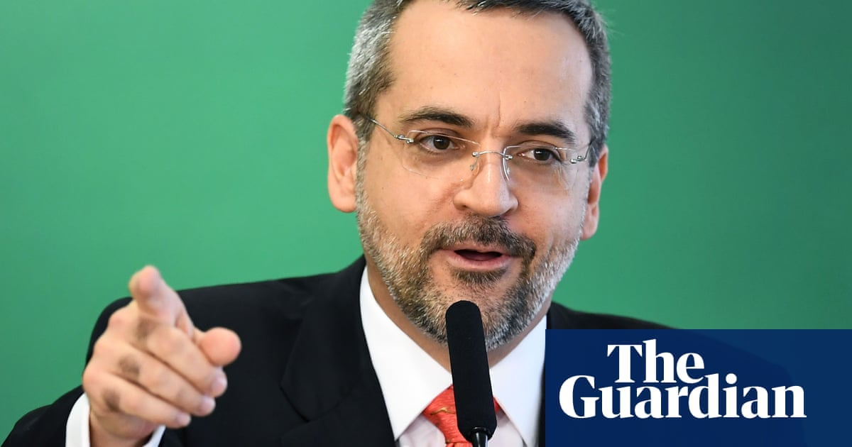 China outraged after Brazil minister suggests Covid-19 is part of 'plan for world domination'
