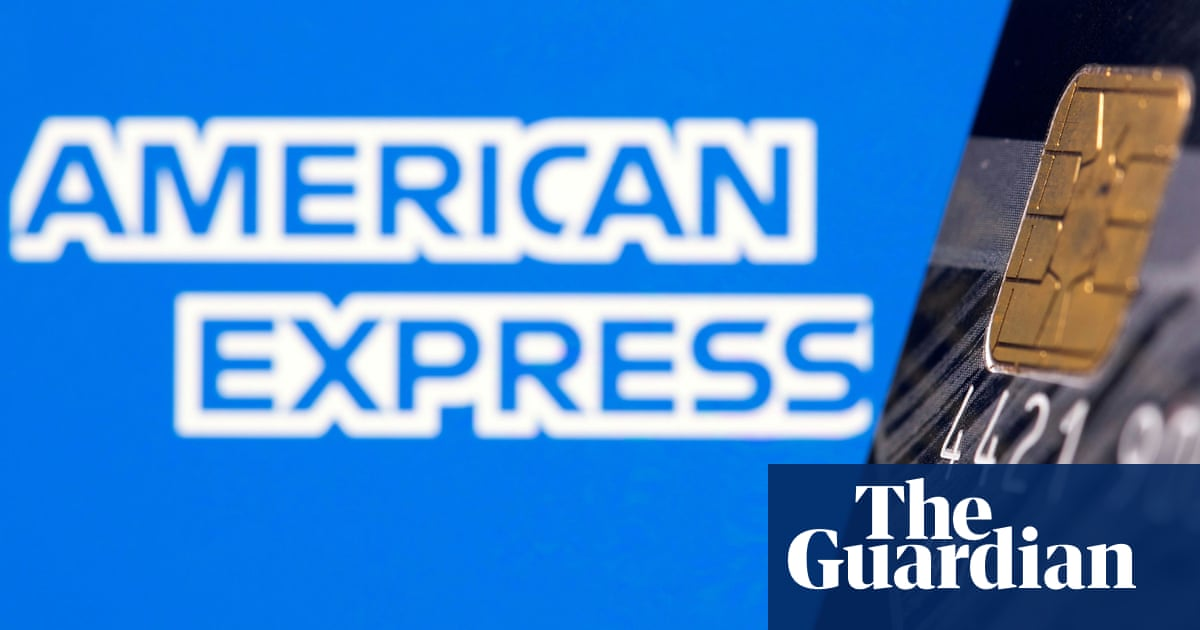 American Express to raise credit card interest rates by more than 2%