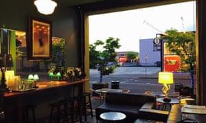 Astoria Coffeehouse