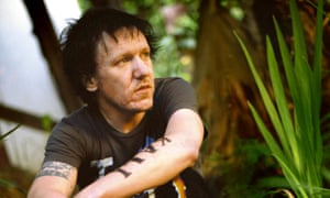 Elliott Smith: 'It feels like his legacy has grown, his reputation has grown.'