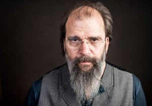 steve earle photographed in london in 2017