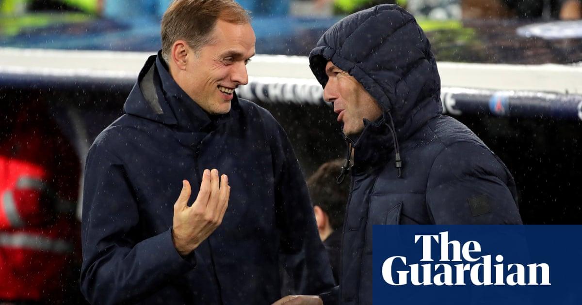 Rarity of Real Madrid v Chelsea illustrates true spirit of elite football