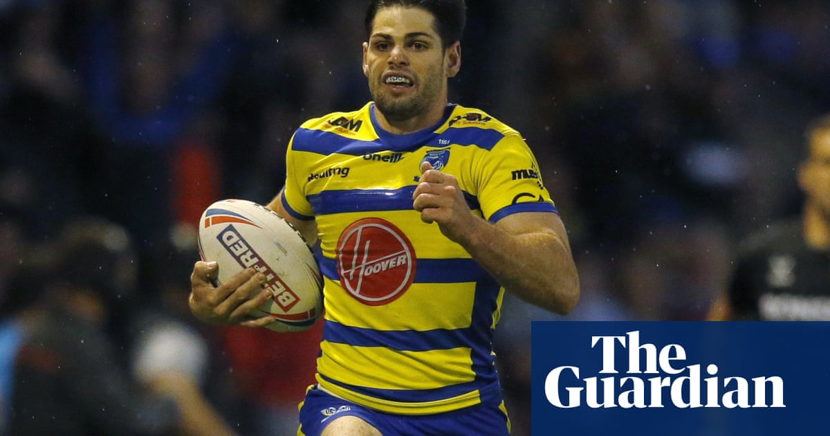 Wigan coach labels decisive Jake Mamo try 'a disgrace' after Warrington victory