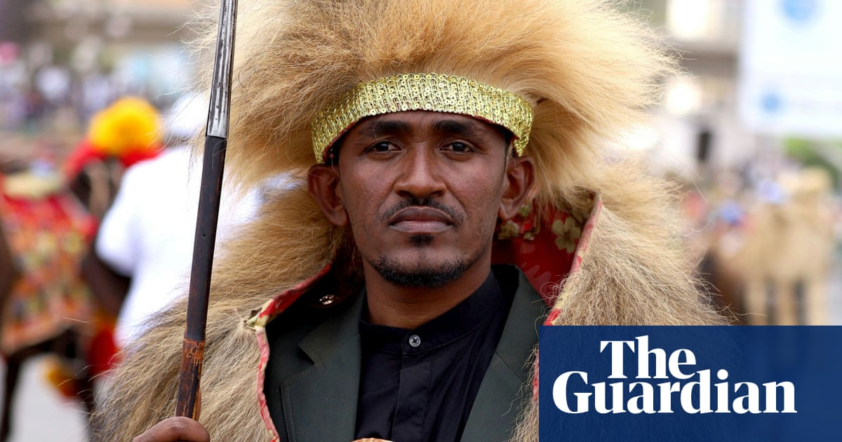 166 die during protests after shooting of Ethiopian pop star