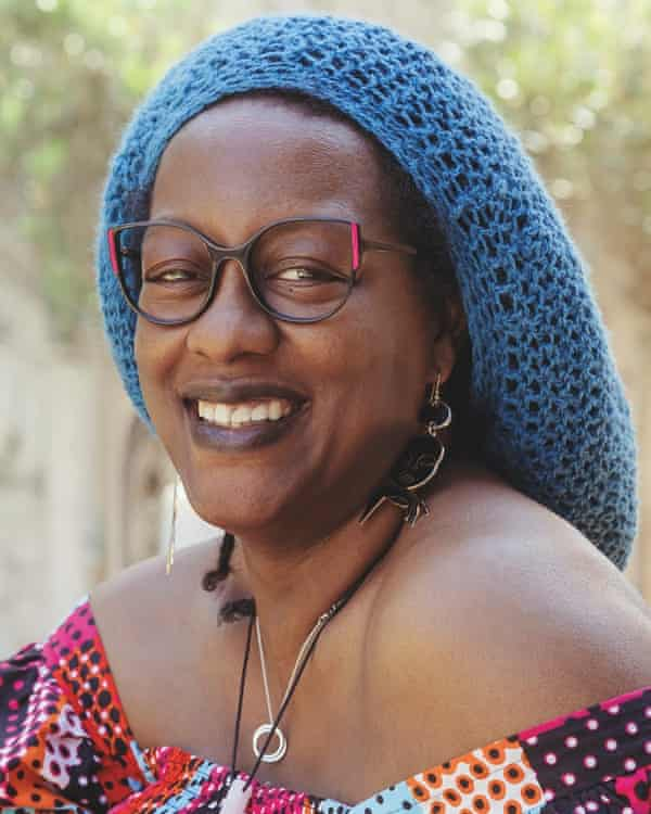 Mars Lord, a doula and birth activist