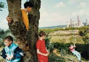 Salford, 1992