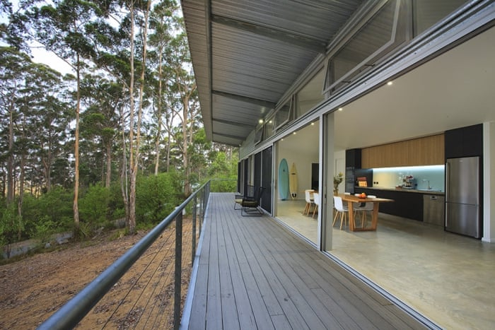 Bushfire-proof houses are affordable and look good – so why aren\'t ...