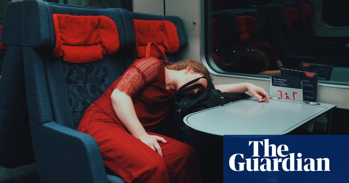 Female street photographers on their art: 'It's about being in the present'