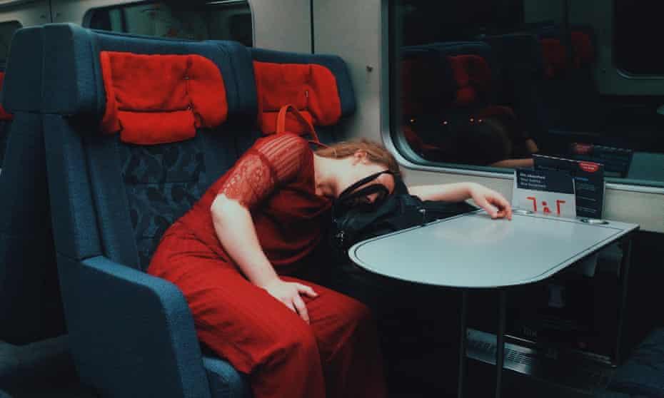 Elena Alexandra, 'Sleeping Beauty', 2019