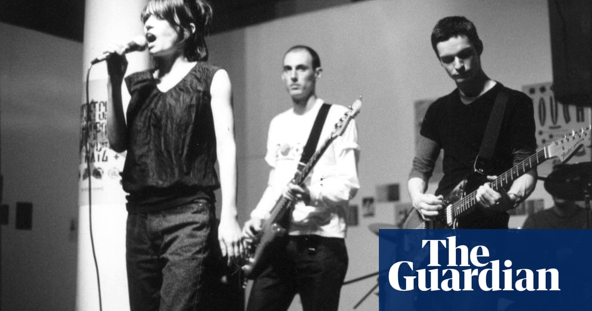 Life Without Buildings: in praise of the cult Glasgow band revived on TikTok