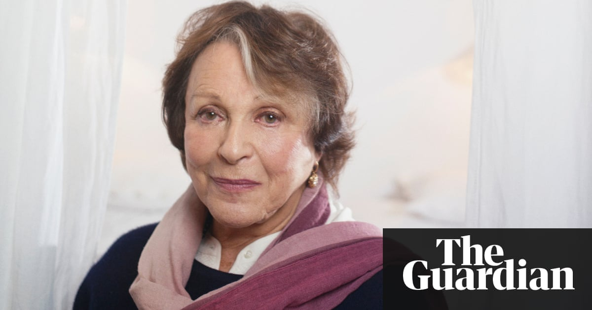 Screen Gods Guilt And Glamour Actor Claire Bloom On Her Life In