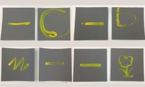 Single Yellow Lines, 2017, Charlie Harrison
