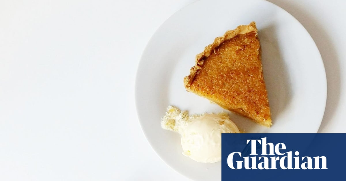 Food In Books The Treacle Tart In Harry Potter And The Philosopher S Stone Books The Guardian