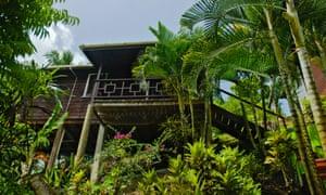 JJ's Paradise Resort Hotel, St. Lucia