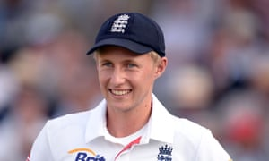 England cricket Joe Root