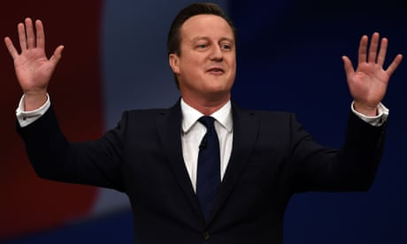 Britain is in chaos – and now the Tories may destroy the union