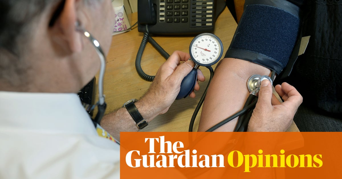 The Guardian view on medical records: NHS data grab needs explaining