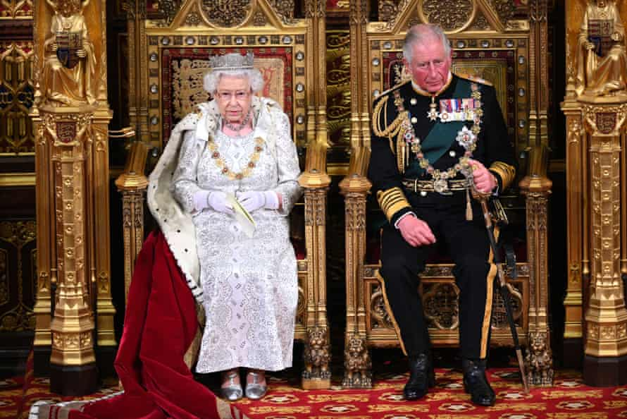 The Queen and Prince Charles both have the power to vet laws through the consent process.
