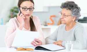 Discovering how many loyal older BT customers are paying more than they need'