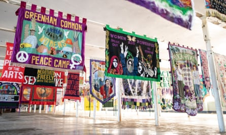 Banner Culture at Brierfield Mill