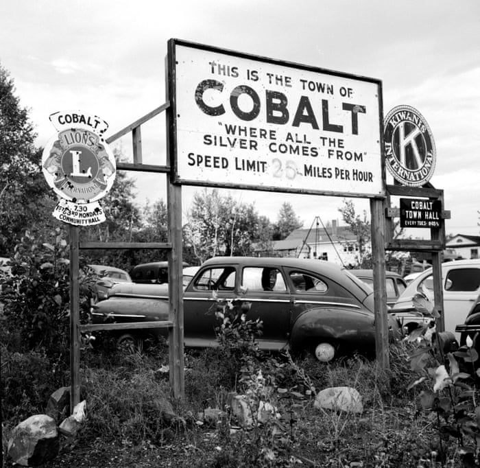 Image result for cobalt gold rush