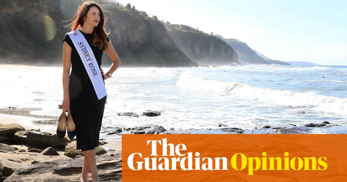 This beauty pageant is a throwback. It has no place in modern Ireland   Tara Flynn