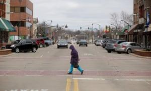 Elkhart Indiana US economy