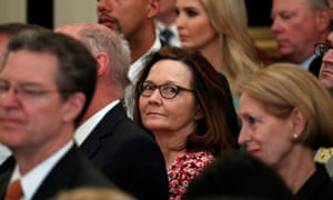 Gina Haspel's chances of becoming the CIA's first female boss are delicately balanced in a divided Senate.