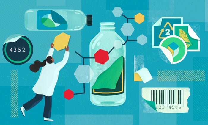 Coming unstuck: can glue that lets go solve the global packaging problem?