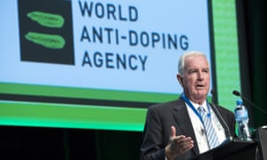 World Anti-Doping Agency president Craig Reedie has been accused of 'moving the goalposts' by national agencies dismayed at the impending decision to reinstate Rusada.