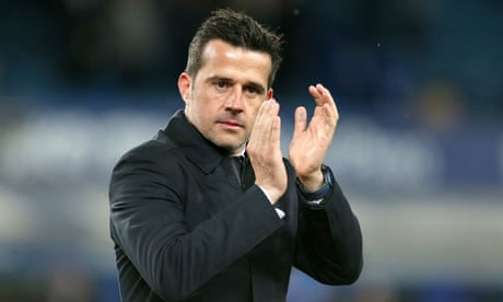 Marco Silva agrees to take over at Fulham after turning down Fenerbahce
