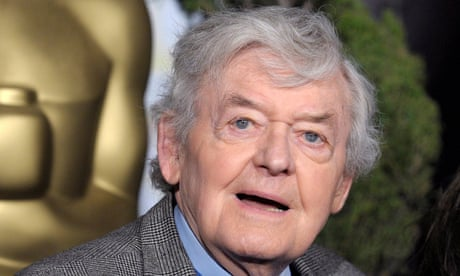Hal Holbrook, Deep Throat in All the President's Men, dies aged 95