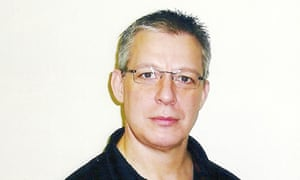 Jeremy Bamber, who was sentenced to life imprisonment.