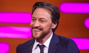 James McAvoy will play Cyrano de Bergerac in London from autumn 2019.