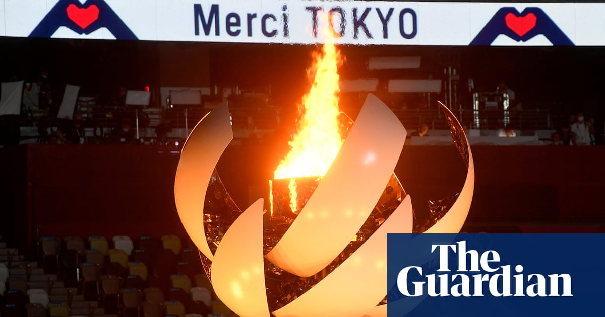 Tokyo 2020 Olympics briefing: your moments of the Games