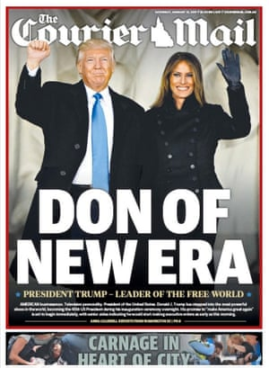 The Courier Mail, Brisbane