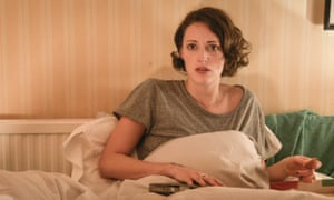 Phoebe Waller-Bridge's Fleabag. 'Who would want to be her?'