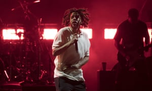 J Cole: '… his most unassuming record to date, but also his richest sonically'