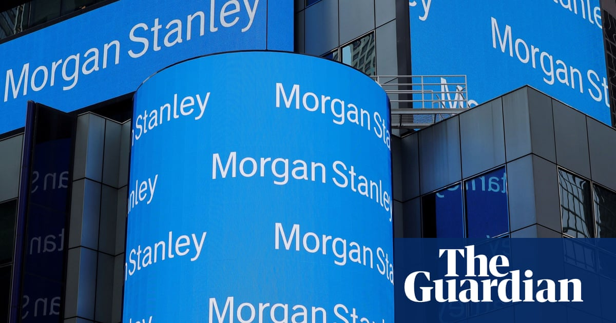 Morgan Stanley boss tells US staff to be back in office in September